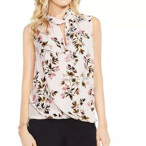 Vince Camuto  Xs  floral sleepless